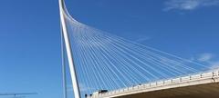 ponte di calatrava cosenza